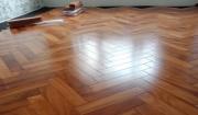 Lắp đặt sàn gỗ huyện Thạch Thất