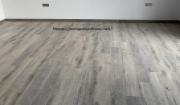 Công trình sàn gỗ Shark P13 quận Đống Đa