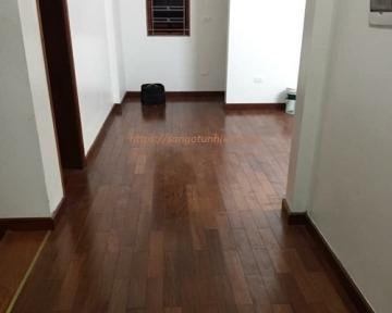 Lắp đặt sàn gỗ tại huyện Mê Linh