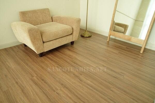 Sàn gỗ Shark M09