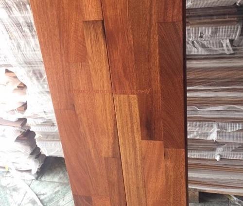 Sàn gỗ Căm Xe FJL